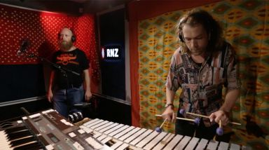Caught Live: Carnivorous Plant Society Play 'Don't Go Outside' On RNZ