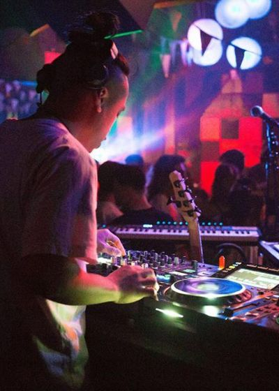 Twitch Party - Madcap Clubnight ft. Regjuan & Quantum