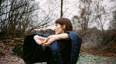 Interview: Cate Le Bon Talks Creativity, Language and Furniture