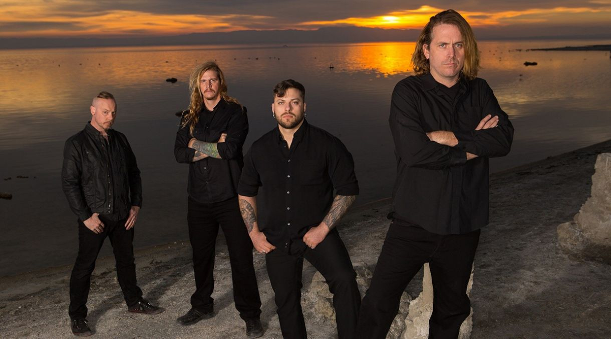 Interview: Cattle Decapitation Chew The Fat On Fake Meat, Censorship And Creativity