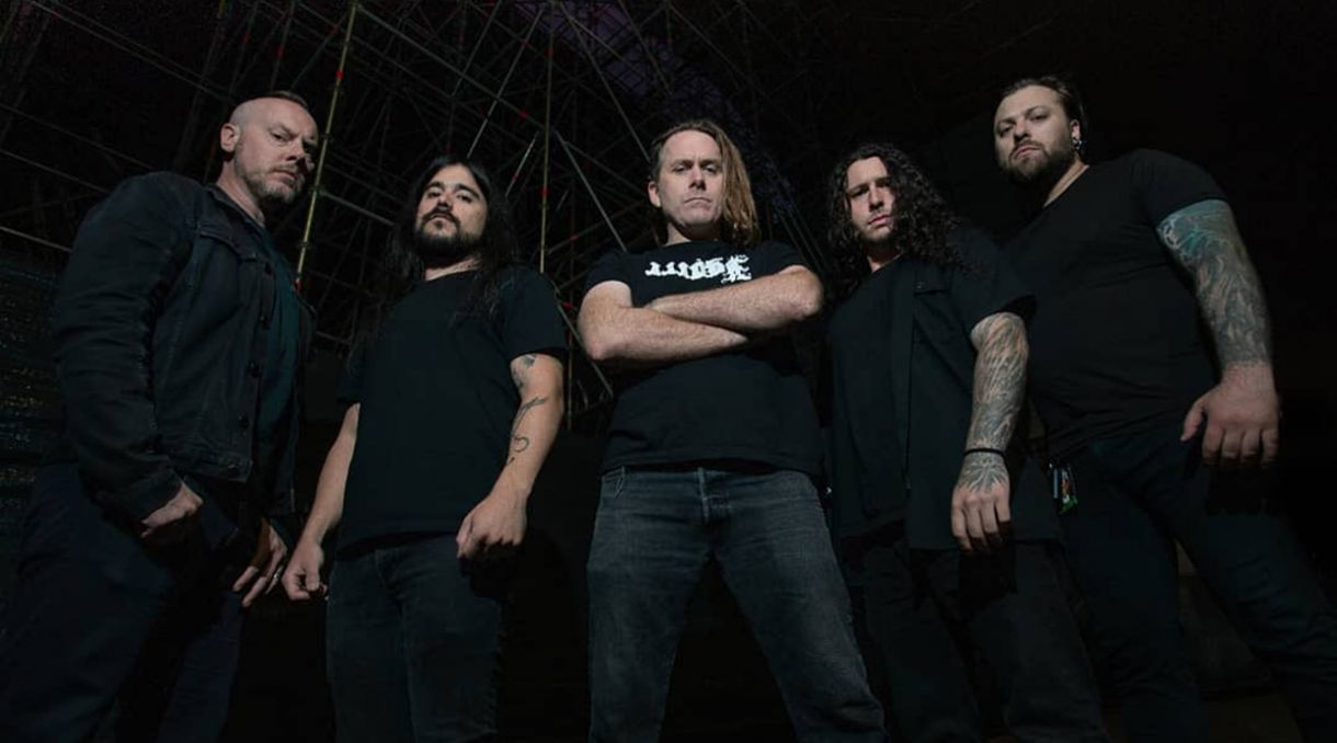 Cattle Decapitation 'Death Atlas' New Zealand Shows Announced