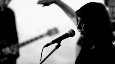 Caught Live: Celia Mancini Band - Cosmic Love Vibration