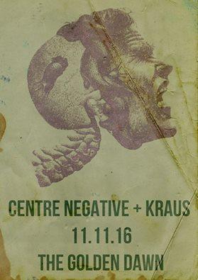 Centre Negative and Kraus