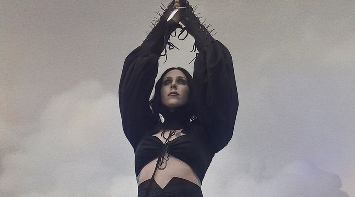Chelsea Wolfe Unveils Single 'American Darkness' + Video