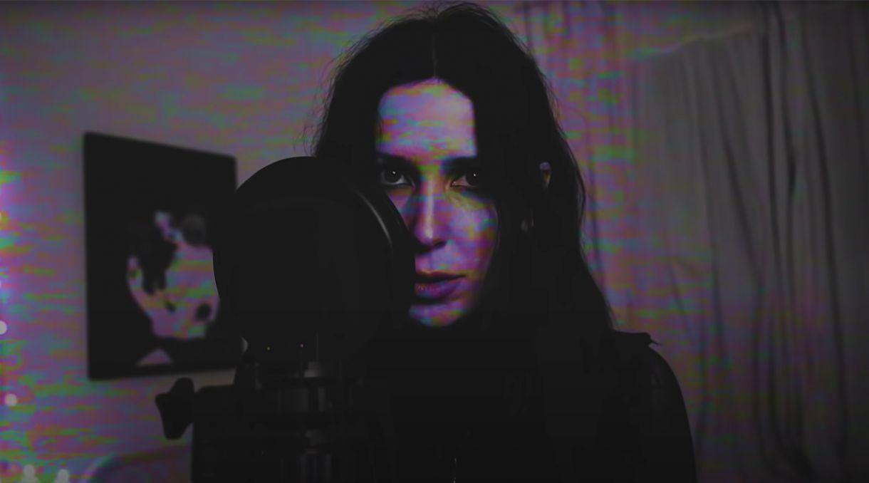 Chelsea Wolfe Covers Ozzy Osbourne's 'Crazy Train'