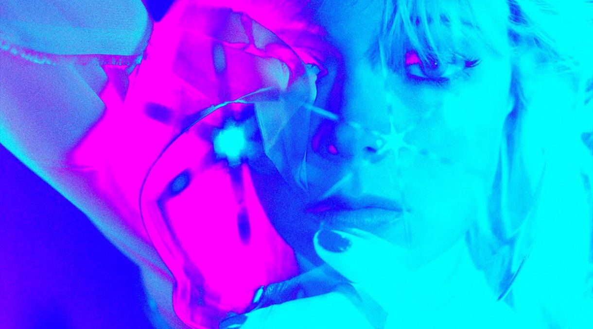 Chromatics Share Single 'Time Rider' + Video