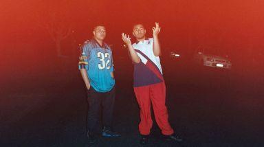 Church & AP Drop Fresh Single 'Loud As Hell'