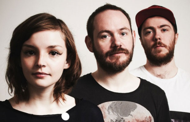 Lead Up To Laneway: CHVRCHES - 'The Mother We Share' On Detour
