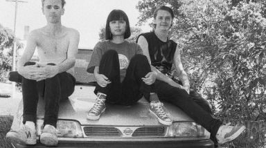 Auckland Trio Civil Union Share New Song 'I Burnt My Hand In Your Hair'