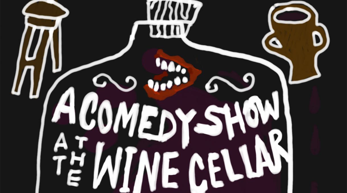 Guy Montgomery, Alice Snedden, Rose Matafeo At The Wine Cellar Announced