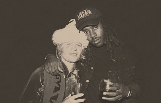 Listen: Connan Mockasin and Devonte Hynes - Feelin' Lovely