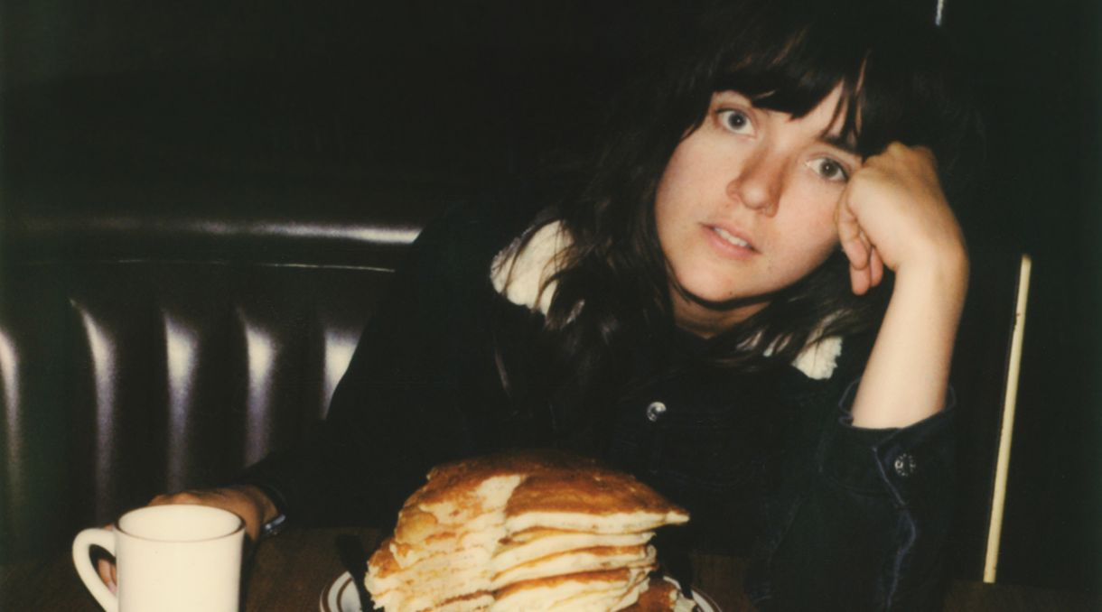 Listen To Courtney Barnett's Powerful Album 'Tell Me How You Really Feel'