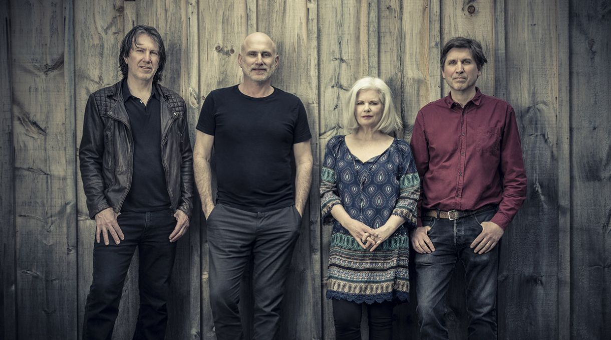 Cowboy Junkies Returning To New Zealand In May - Music News at