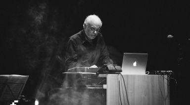 Craig Leon Shares 'Anthology Of Interplanetary Folk Music Vol. 2: The Canon'