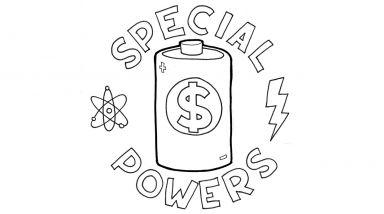 Auckland's Creatures Drop Riotous Debut Album 'Special Powers'