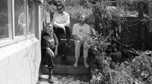 Premiere CRUSH Unveil Debut Singles Fck The Noise  Fantasy Fiction  Video