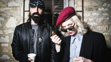Interview: A Quick Catch Up With Crystal Castles
