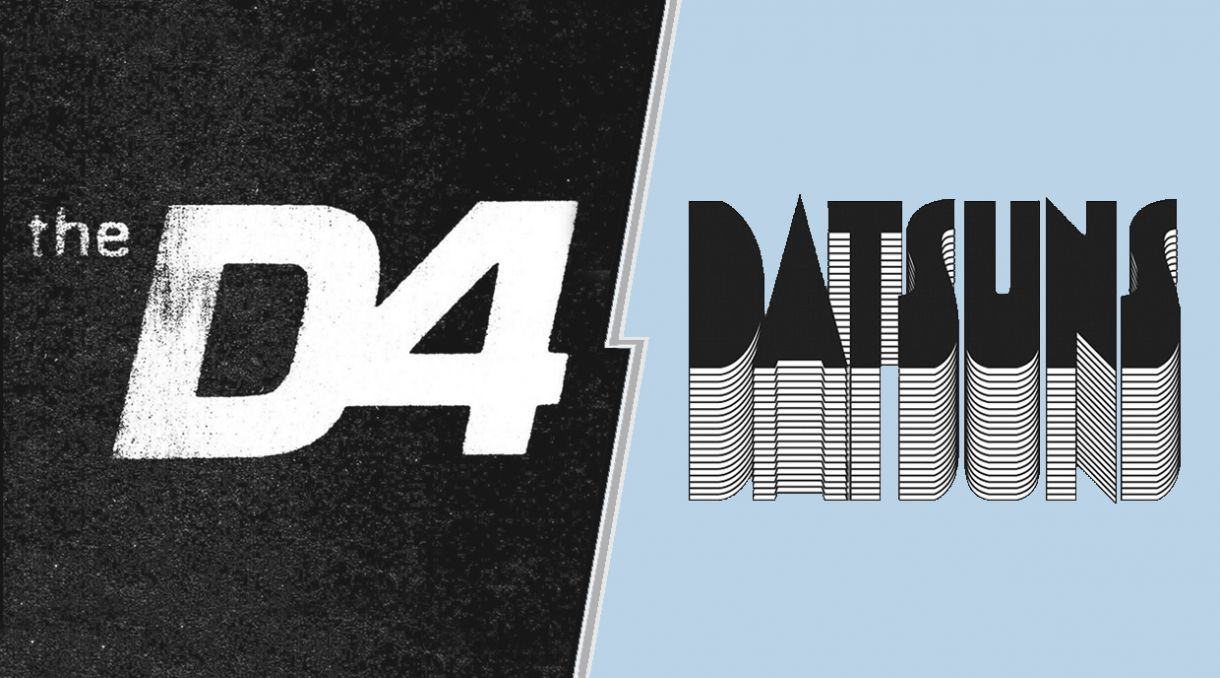Interview: Dion Lunadon Of The D4 + Dolf De Borst Of The Datsuns