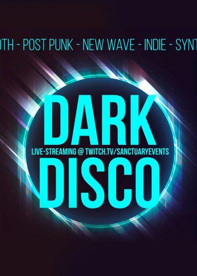 Dark Disco - Livestream Lockdown