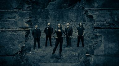 Dark Divinity Return With Intense Single 'Night Of The Witches'