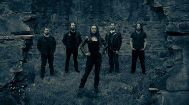 Premiere: Dark Divinity Unleash Single 'Set in Stone' + Video
