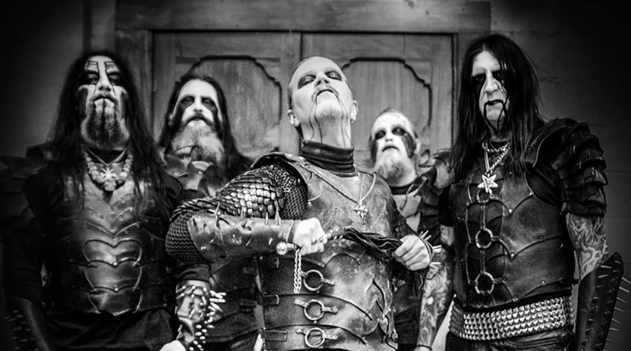 Interview: Dark Funeral Talk Black Metal, Satanism and Touring New Zealand