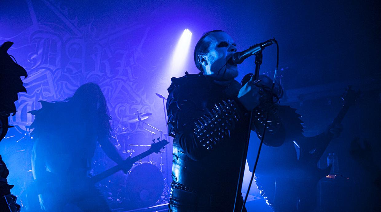 Live Photos: Dark Funeral - Valhalla, Wellington