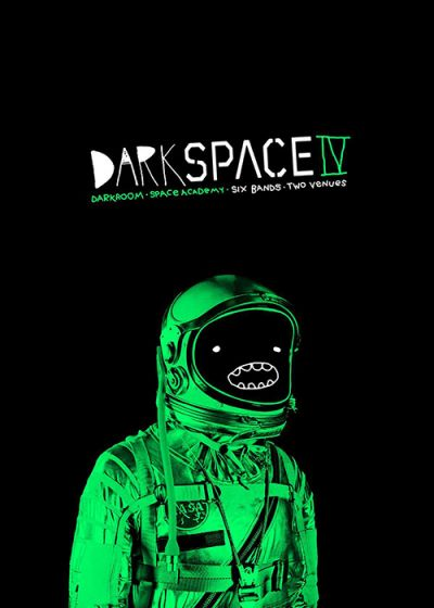 Darkspace IV