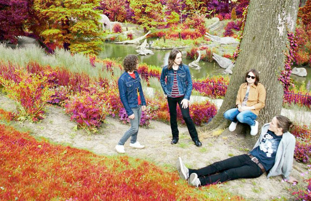 The Datsuns Announce Nationwide Tour