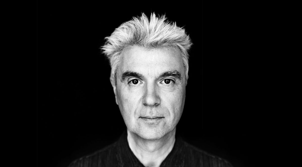 David Byrne Unveils Single 'Everybody's Coming To My House'