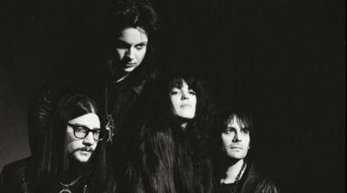 Listen: The Dead Weather - Open Up (That's Enough)