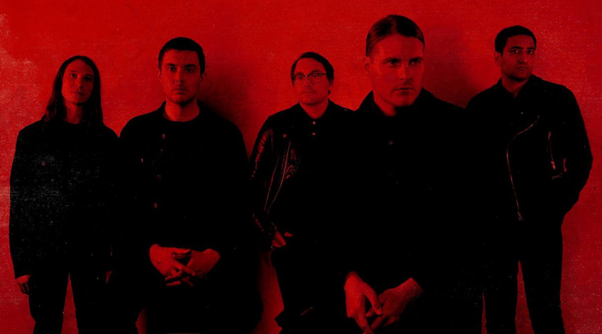 Deafheaven New Zealand Shows Announced