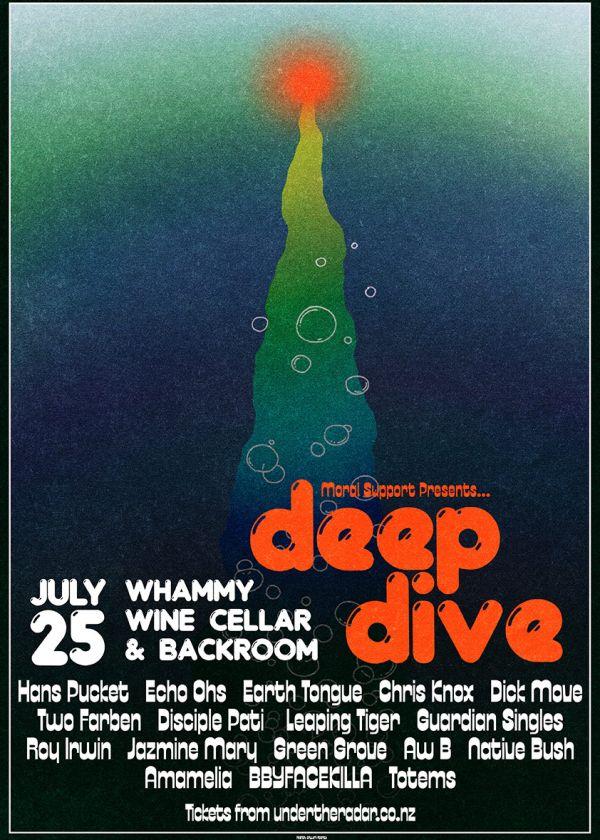 Deep Dive Festival 2020