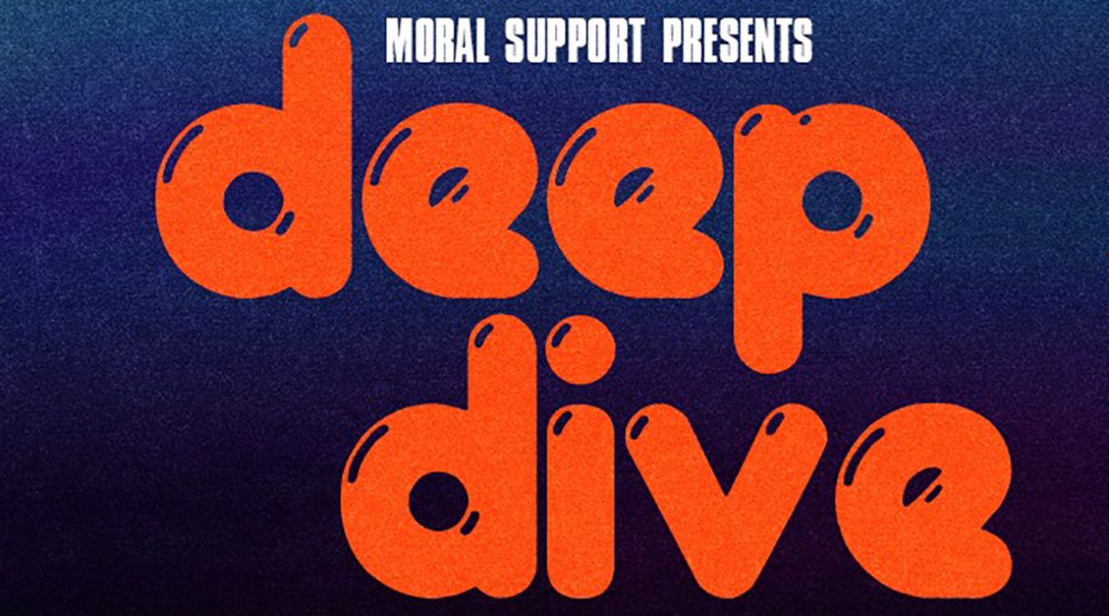 Lineup Revealed For Deep Dive Fest 2020 - Chris Knox, Earth Tongue, Leaping Tiger + More