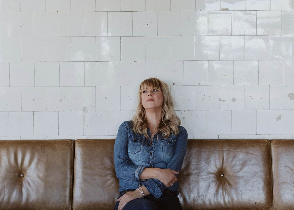 Dianne Swann Shares Debut Solo Album 'The War On Peace Of Mind'