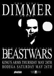 Dimmer - The Farewell Shows