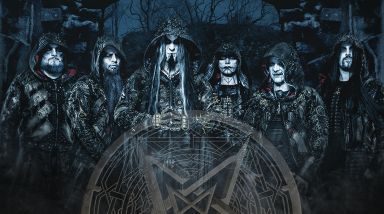 Dimmu Borgir New Zealand Show Announced For October