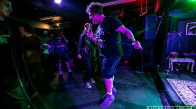 Live Photos: The Others Way Festival Hamilton Sideshow - Nivara Lounge, Hamilton