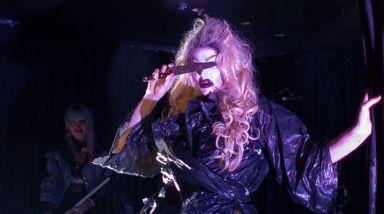 Live Photos: Whammy Fest - Whammy and Wine Cellar, Auckland
