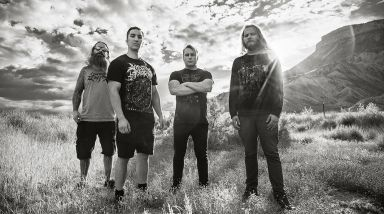 Disentomb New Zealand Shows Announced