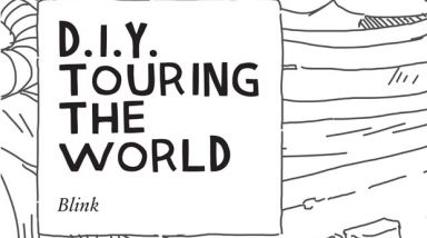'D.I.Y Touring The World' Book Release + Shows