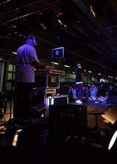 New Jack Swing Live Set w/ DJ Style