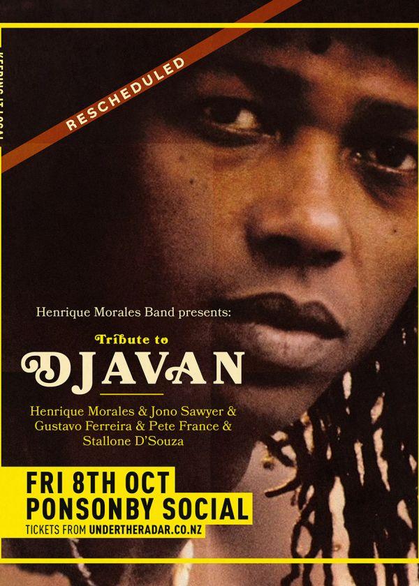 Djavan Tribute