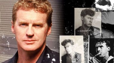 Don McGlashan and the Seven Sisters Marvellous Year Tour
