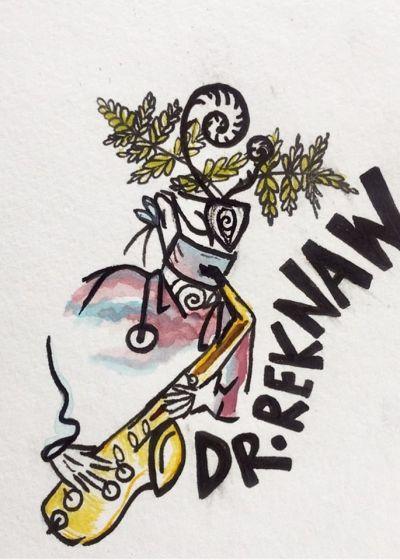 Dr. Reknaw