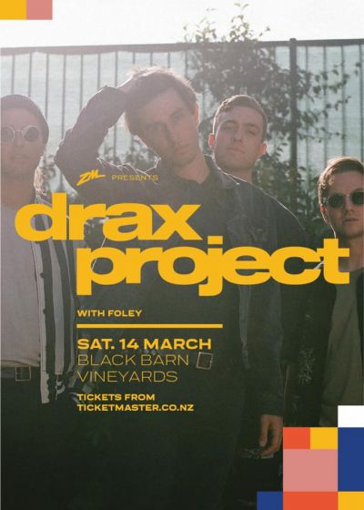 Drax Project