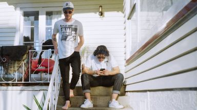 Auckland's Dual Drop New Dancefloor Anthem 'Doze'