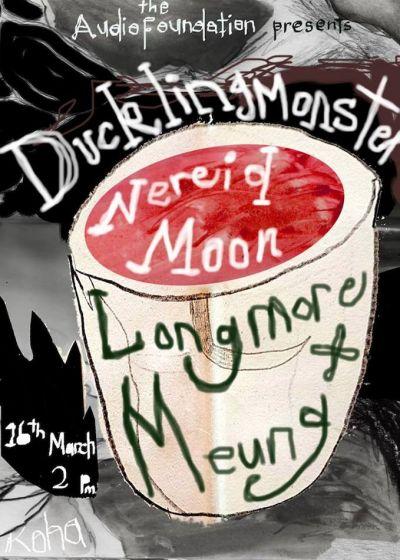 Meung x Longmore, Ducklingmonster, Nereid Moon