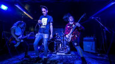 Live Photos: Dateless, Dud, Super Narco Man, Contenders - Nivara Lounge, Hamilton