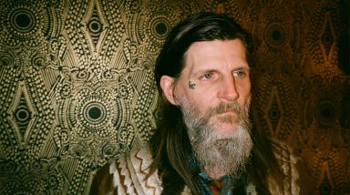 Dylan Carlson Of Earth Drops Meditative Album 'Conquistador'